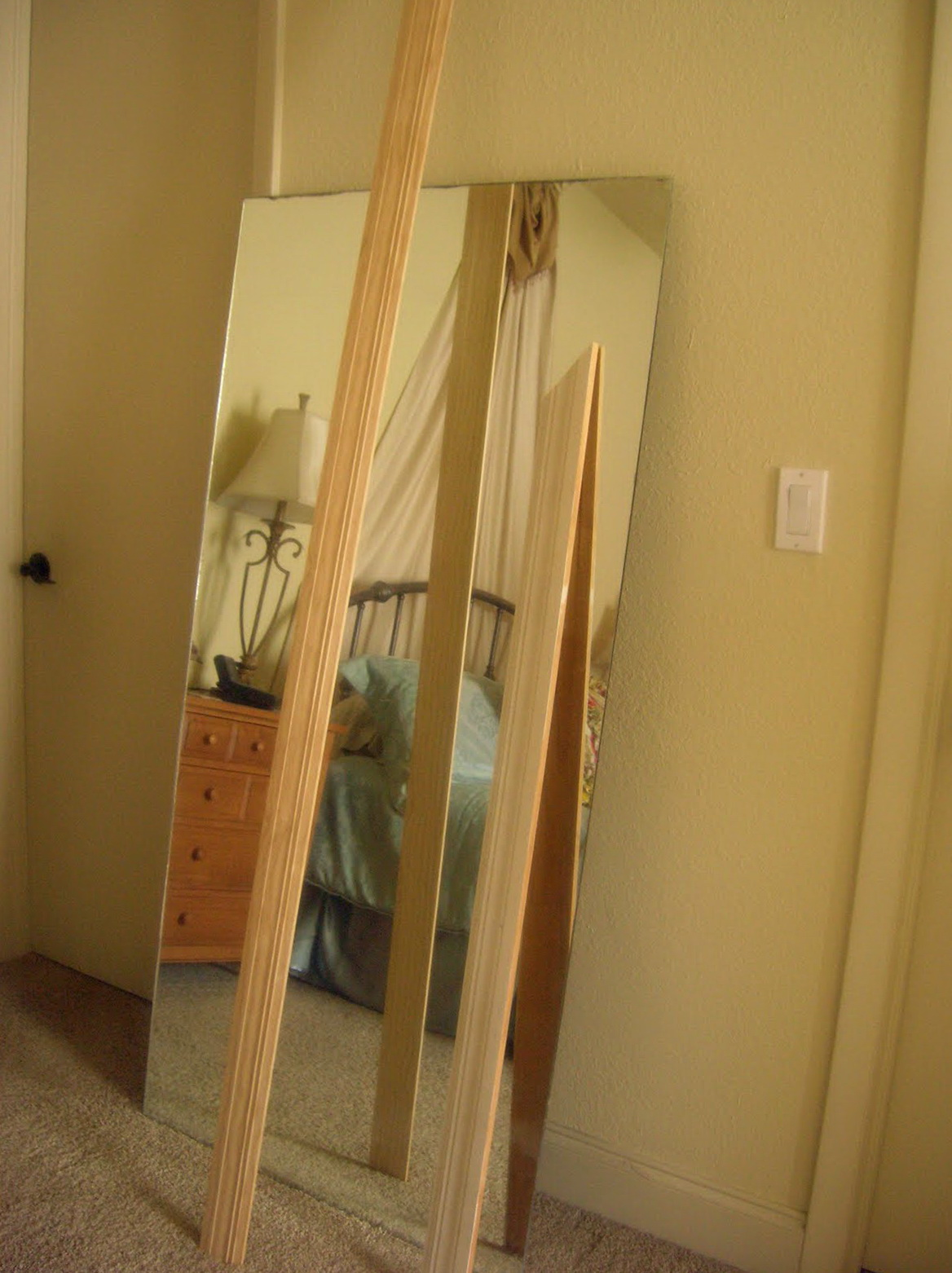 Stand up mirrors cheap home design ideas for Cheap stand up mirrors