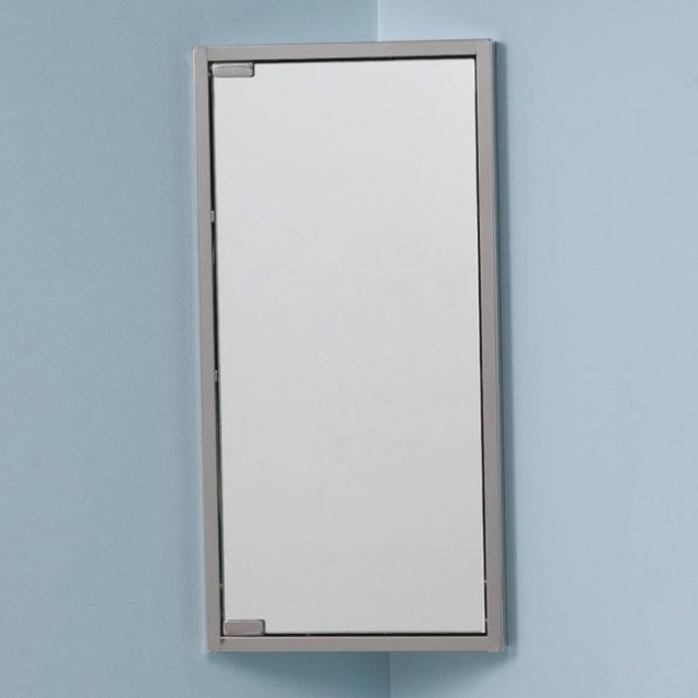 Tall Medicine Cabinets With Mirrors