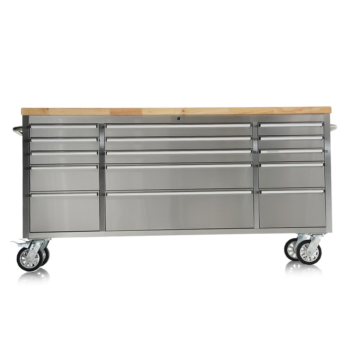 Tool Bench With Drawers Home Design Ideas