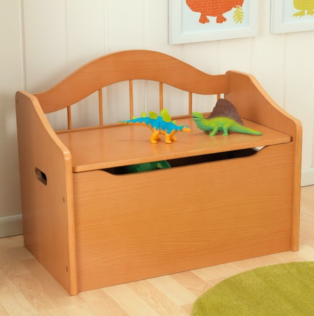 Toy Chest Bench Ikea