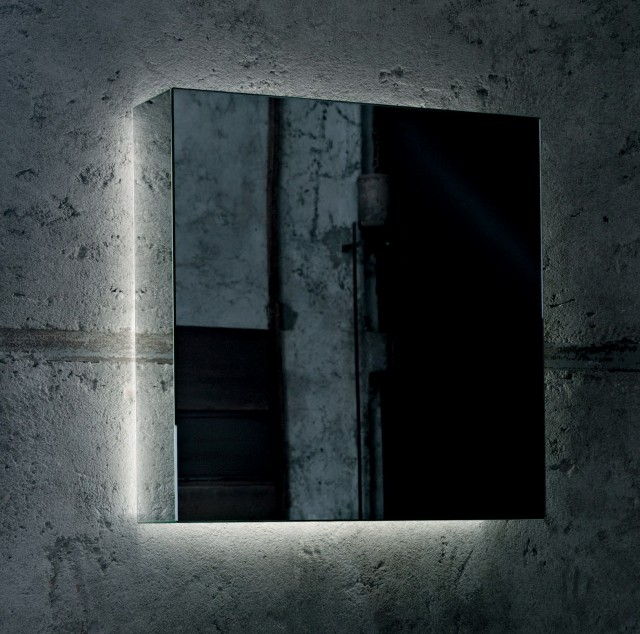 Ultra Modern Wall Mirrors