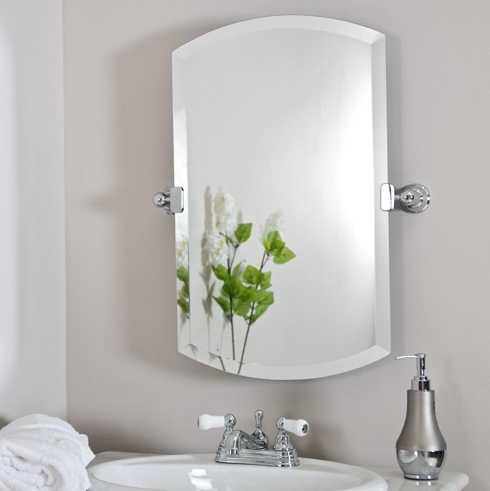 Unique Bathroom Mirrors For Sale