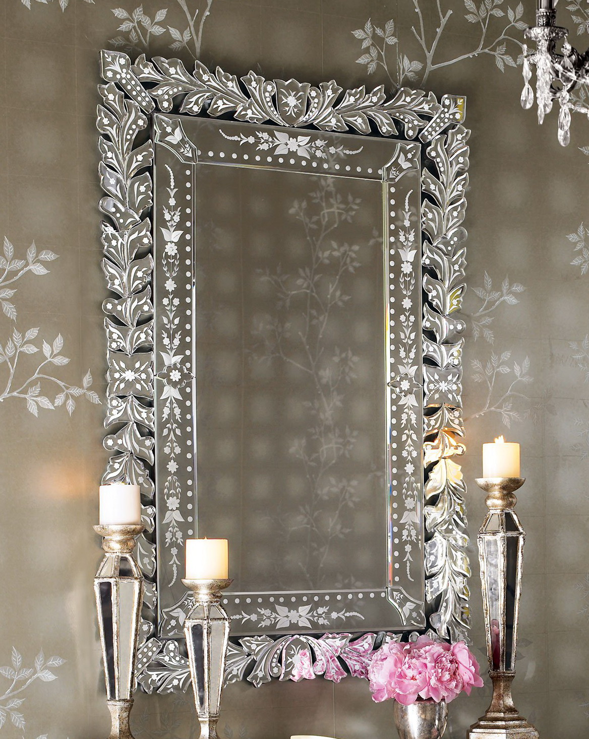 Venetian glass mirrors sale home design ideas for Glass mirrors for walls
