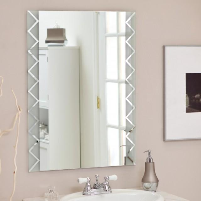 Wall Mirror Mounting Hardware
