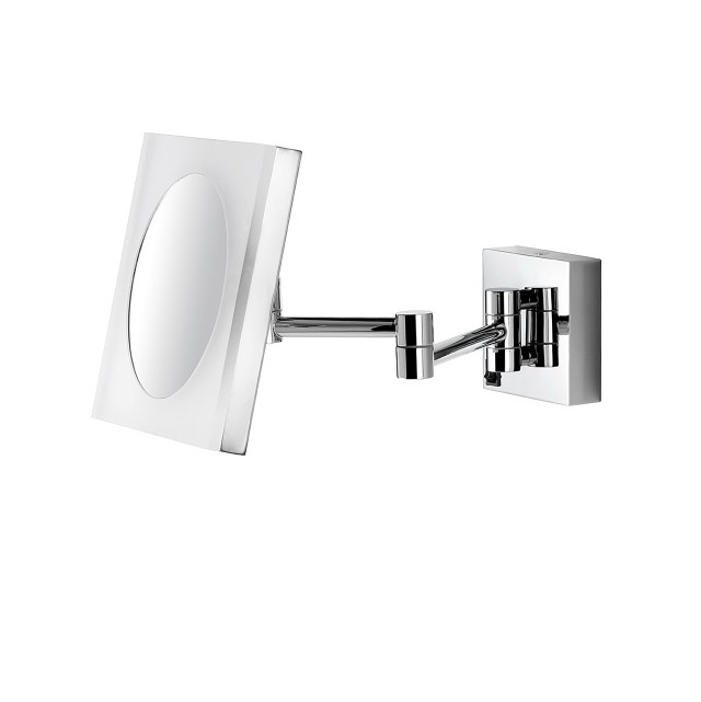 Wall Mount Makeup Mirror Canada