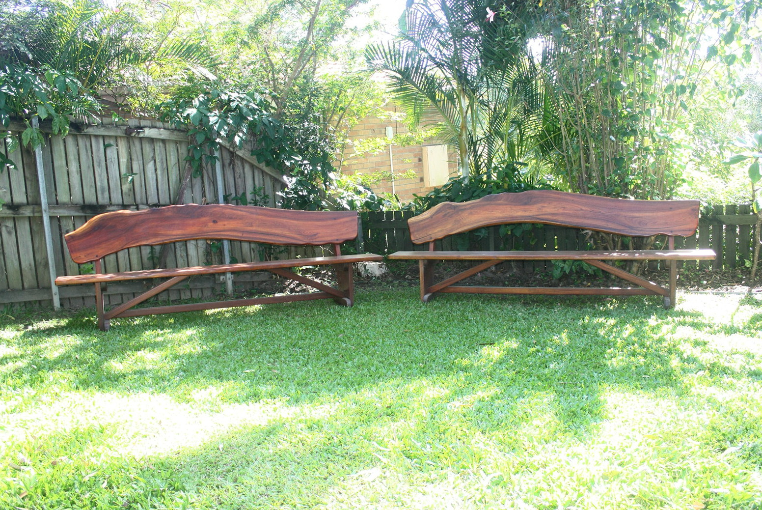 Wooden benches for sale pretoria home design ideas Wooden bench for sale