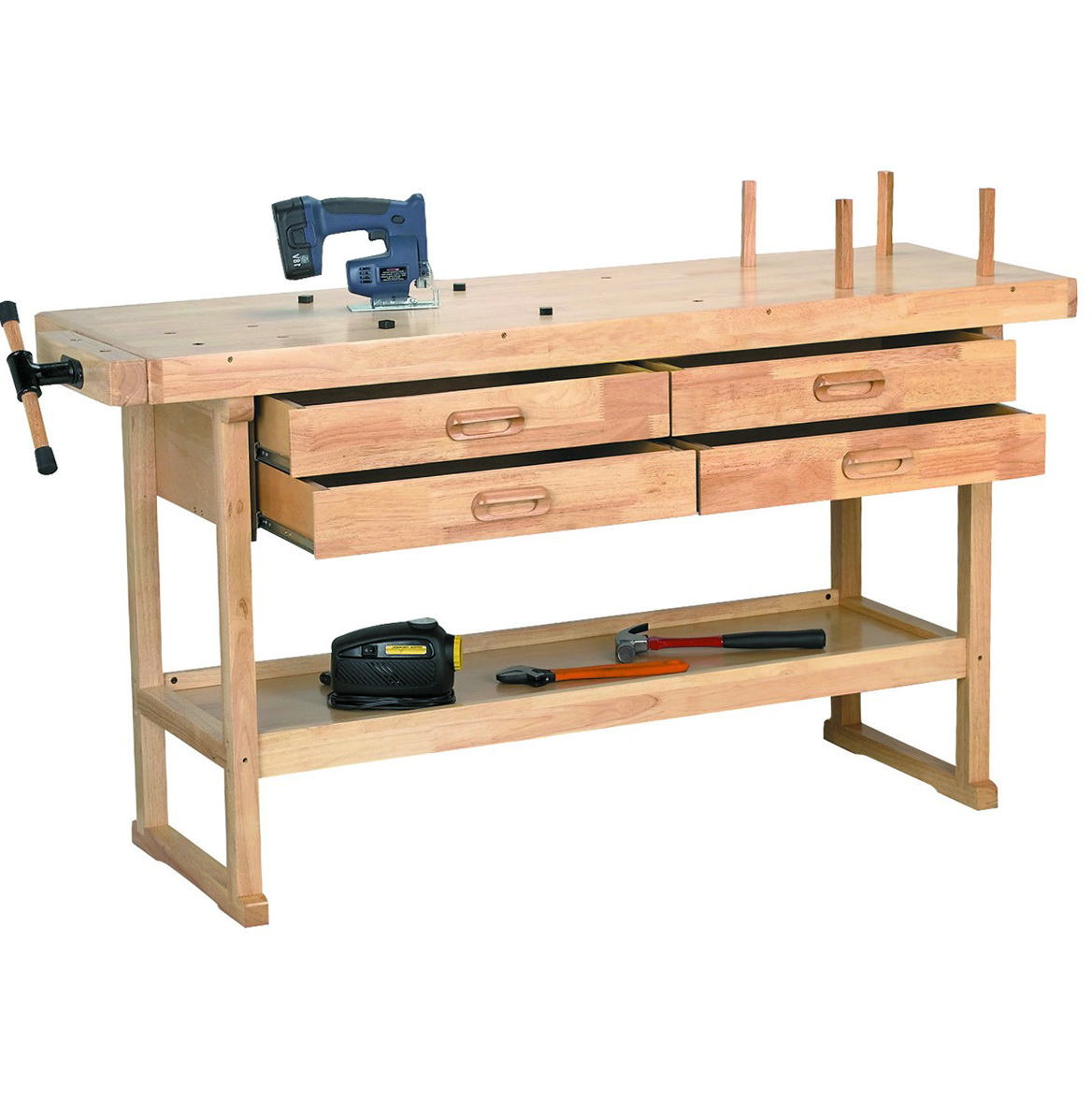 Wooden Work Benches For Sale Wooden Work Bench For Sale Home Design Ideas