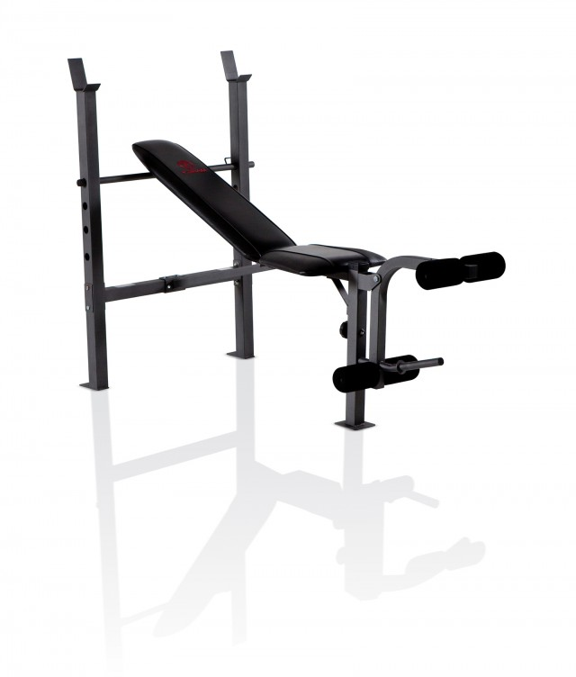 Workout Bench Set Walmart