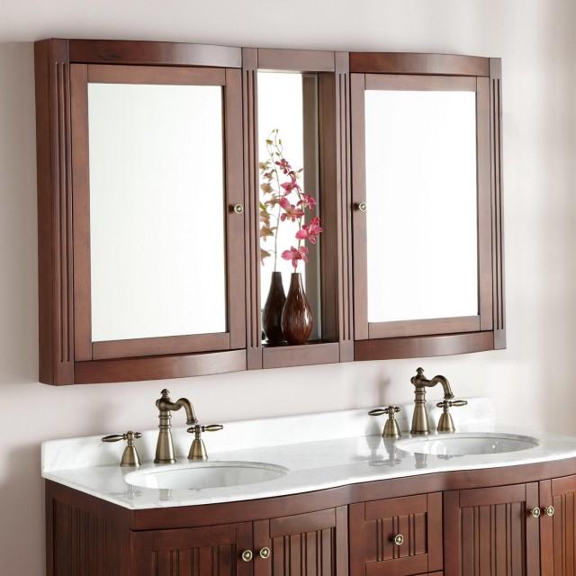 60 Inch Mirror Medicine Cabinet