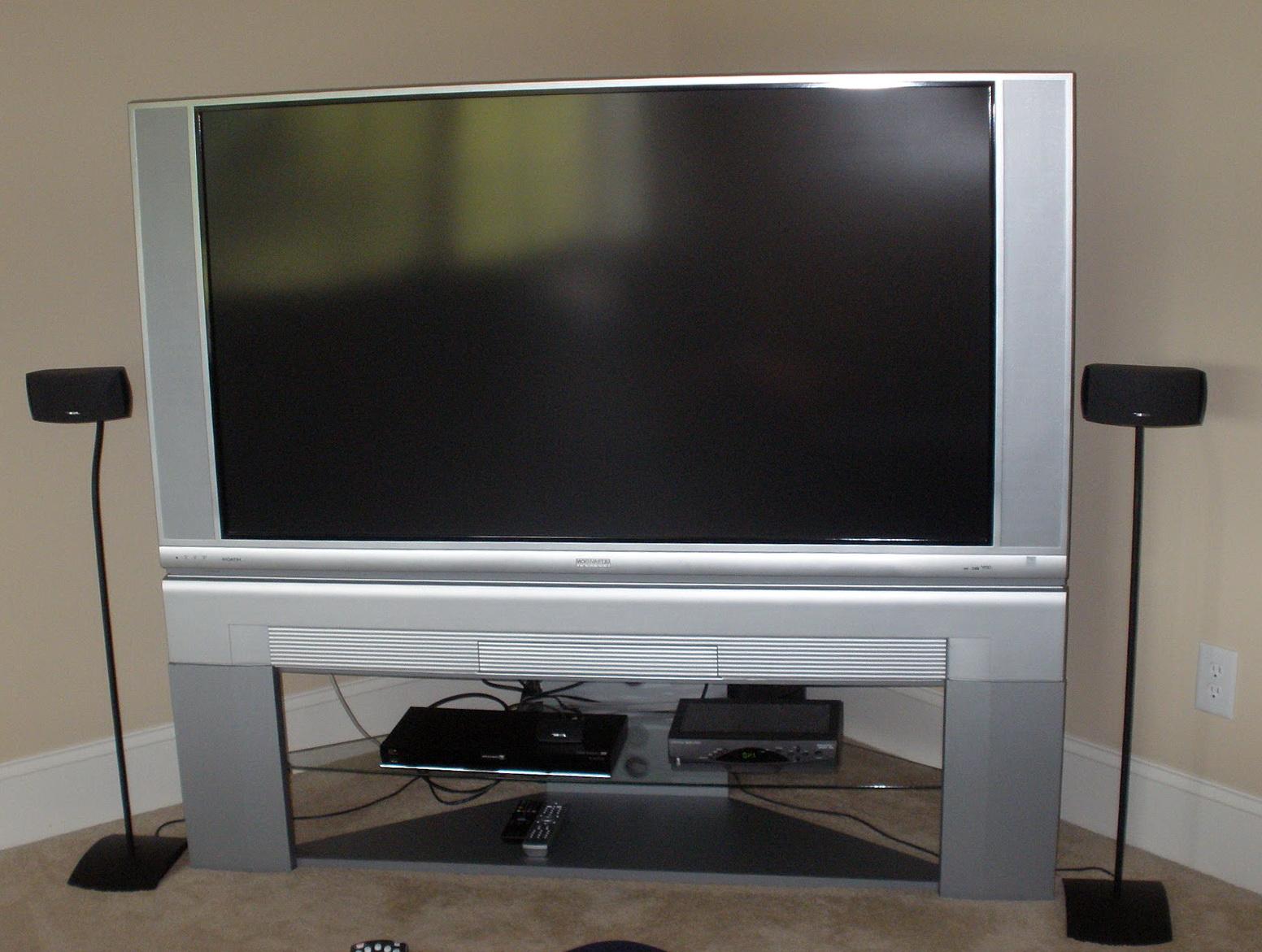 60 Inch Mirrored Tv