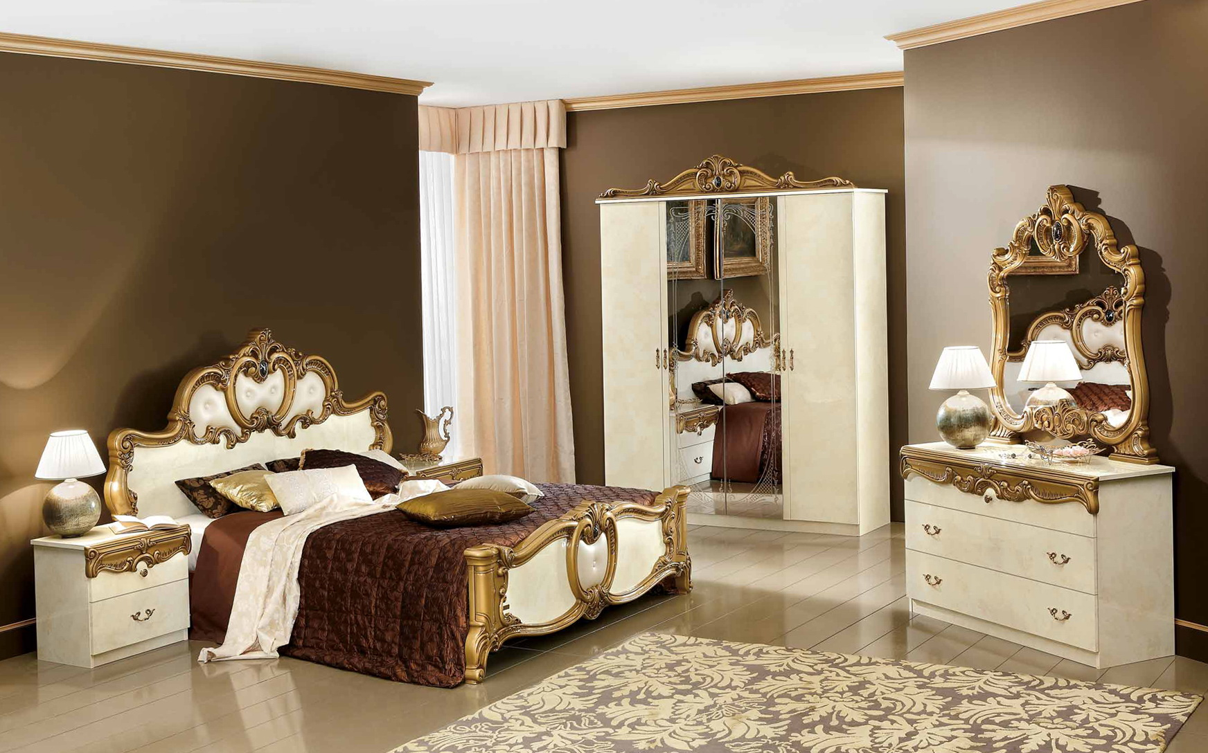 Mirrored Bedroom Set 28 Images Antique Silver Mirror Panel Bed Usa Furniture 25 Best Ideas