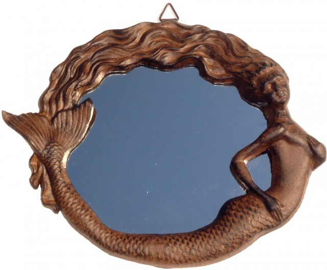 Antique Wall Mirrors Ebay