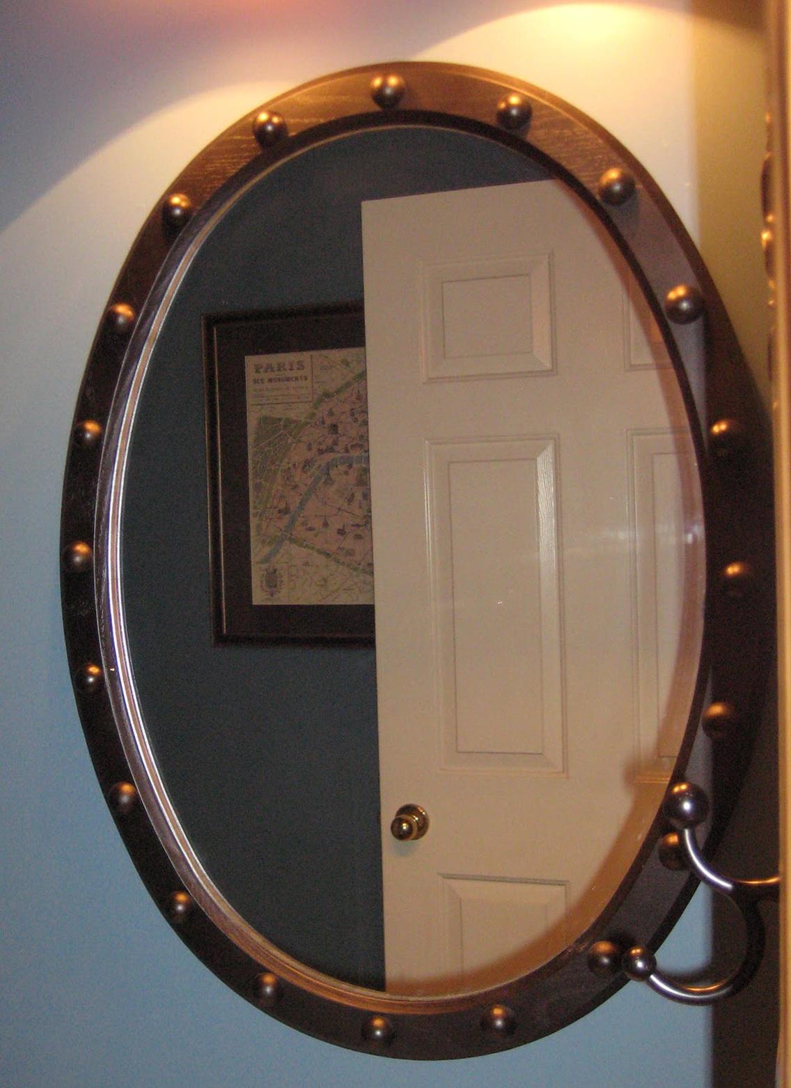 Ballard Designs Mirrors Round