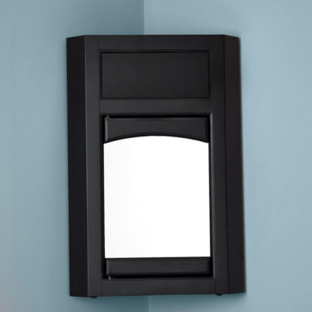 Bathroom Medicine Cabinet With Mirror