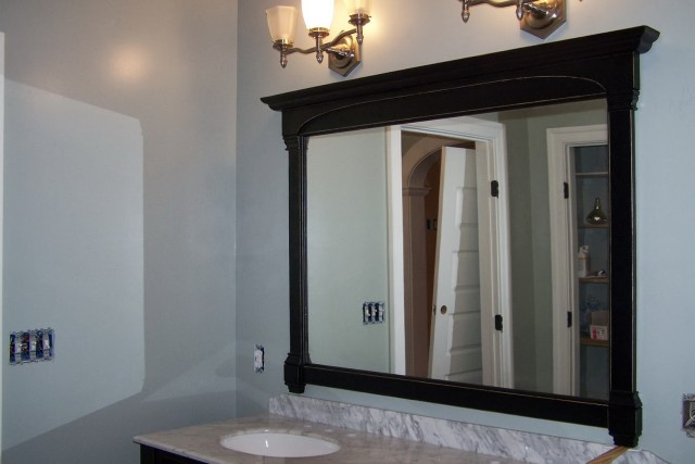 Bathroom Mirrors With Lights And Shaver Socket
