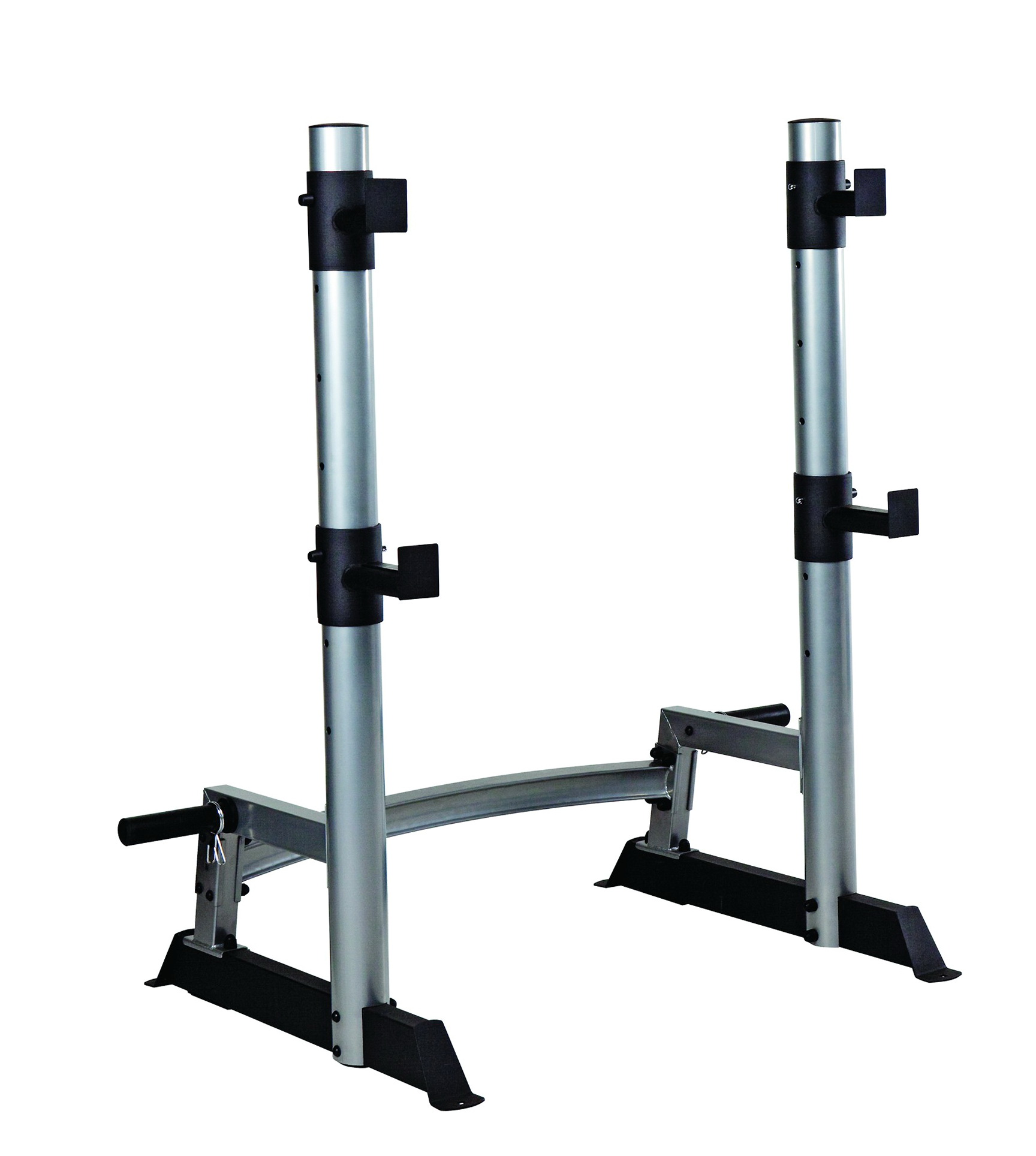 Bench And Squat Rack Combo