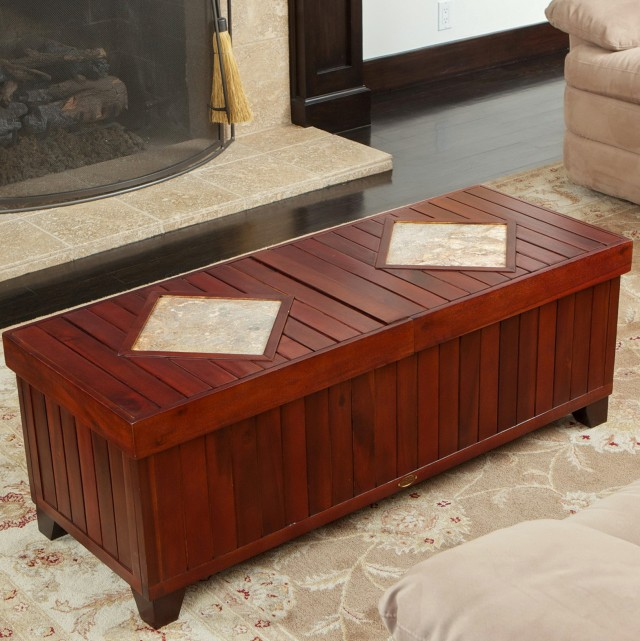 bench coffee table narrow home design ideas. Black Bedroom Furniture Sets. Home Design Ideas