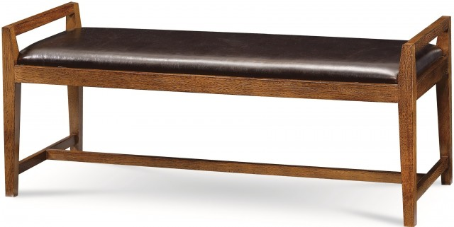 Bench For Foot Of King Bed