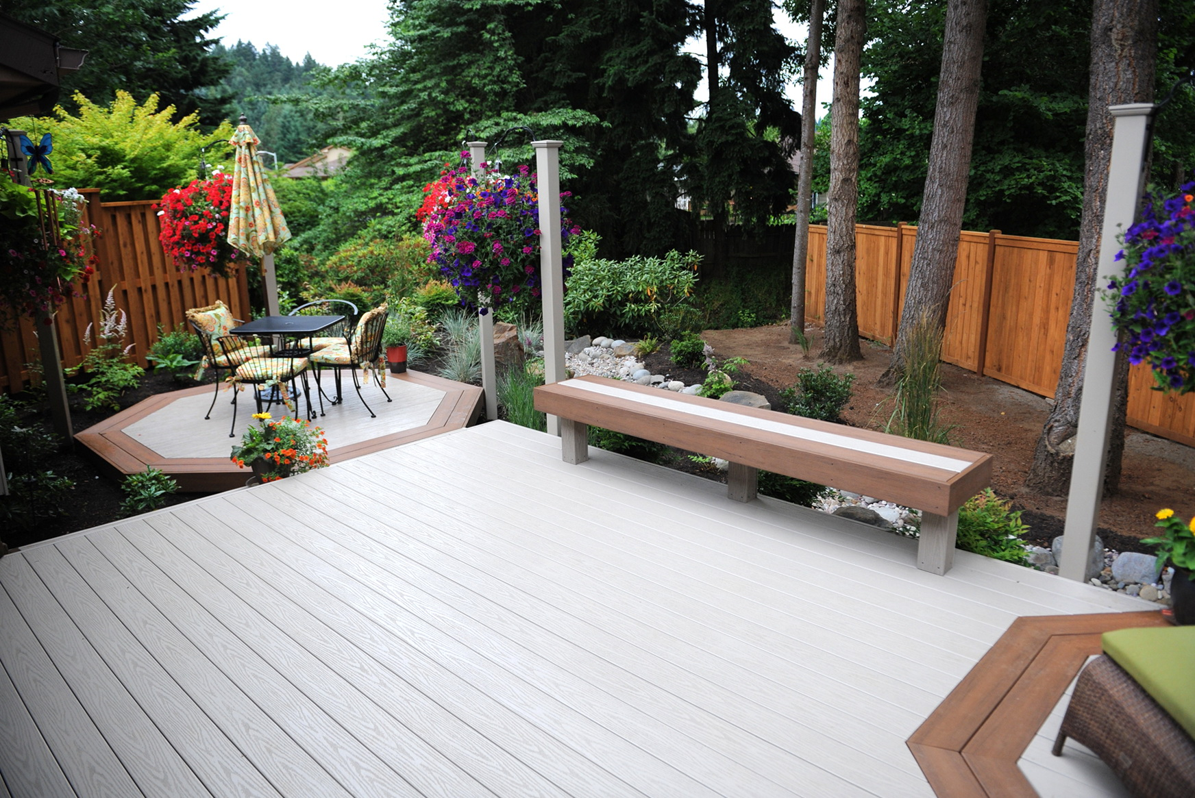Best Deck Stain For Pacific Northwest Home Design Ideas