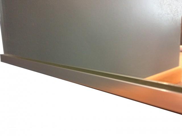 Beveled Edge Mirror Strips