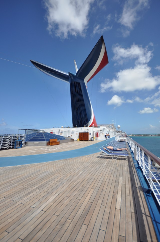 Carnival Valor Deck Plan Pdf