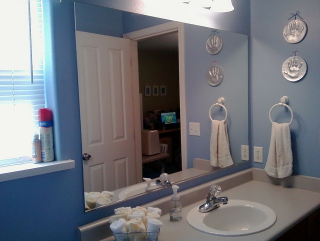 Cheap Bathroom Mirrors Uk