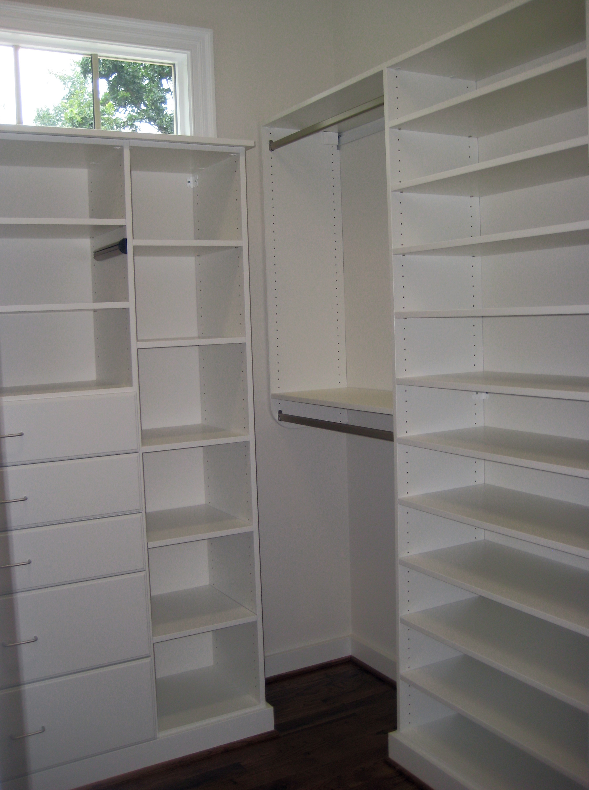 Closet By Design Raleigh