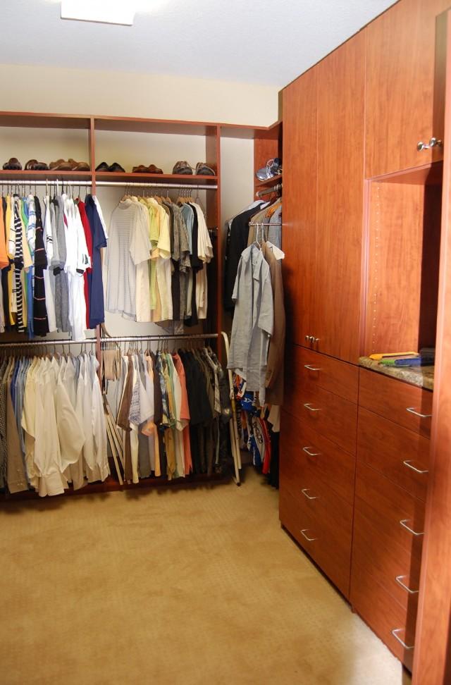 Closet By Design Tampa