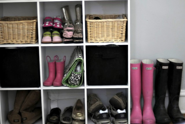 Closet Organization Ideas Pinterest