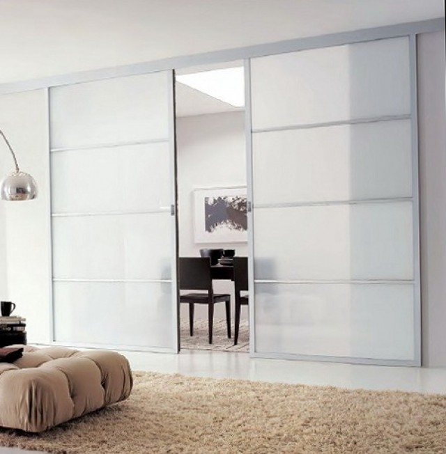 Closet Sliding Doors Installation