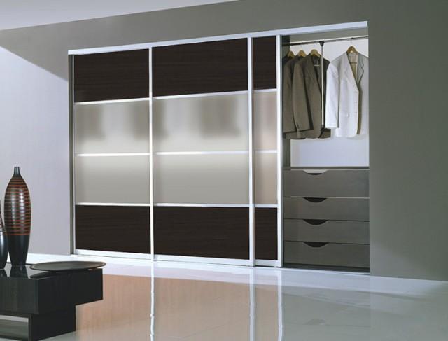 Closet Sliding Doors Modern
