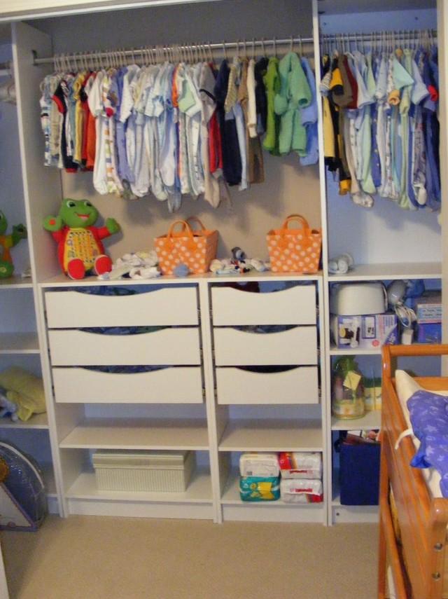 Closet Storage Ideas Ikea