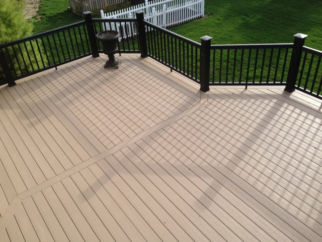 Composite Deck Boards Prices