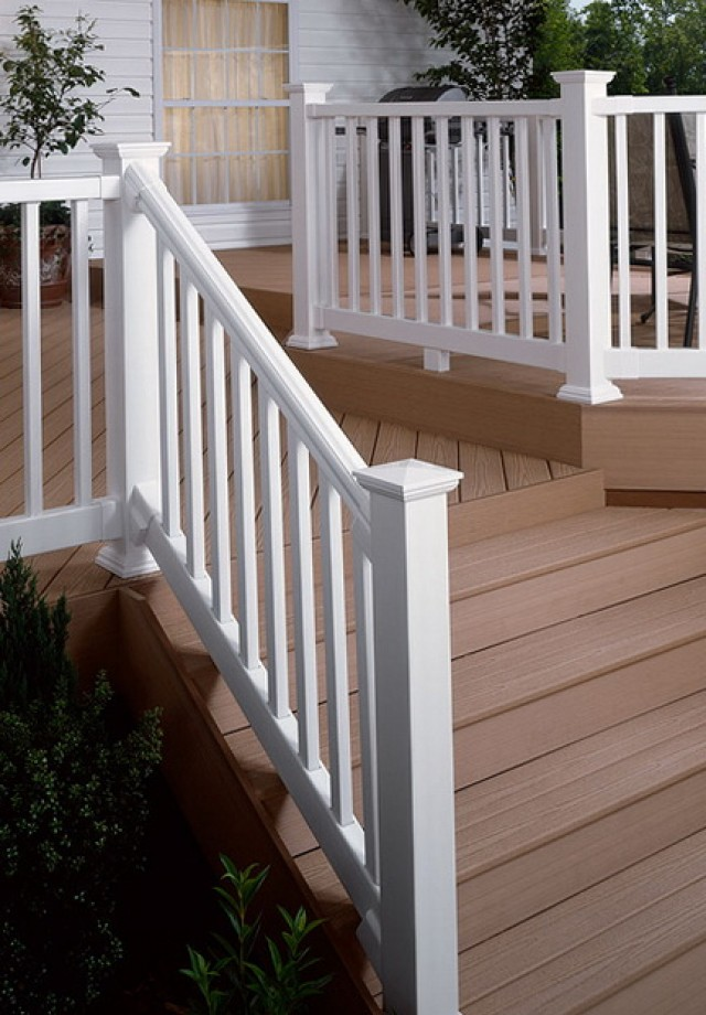 Cool Elevated Deck Ideas Home Design Ideas