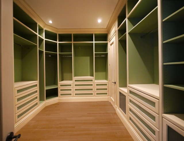 Custom Closet Design Pictures