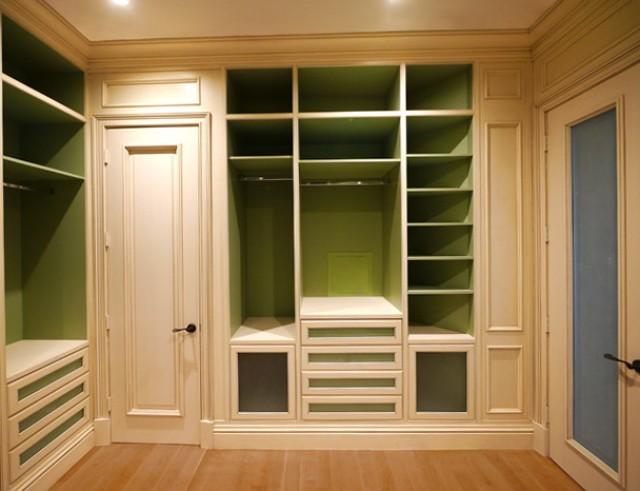 Master Closet Design Ideas | Home Design Ideas