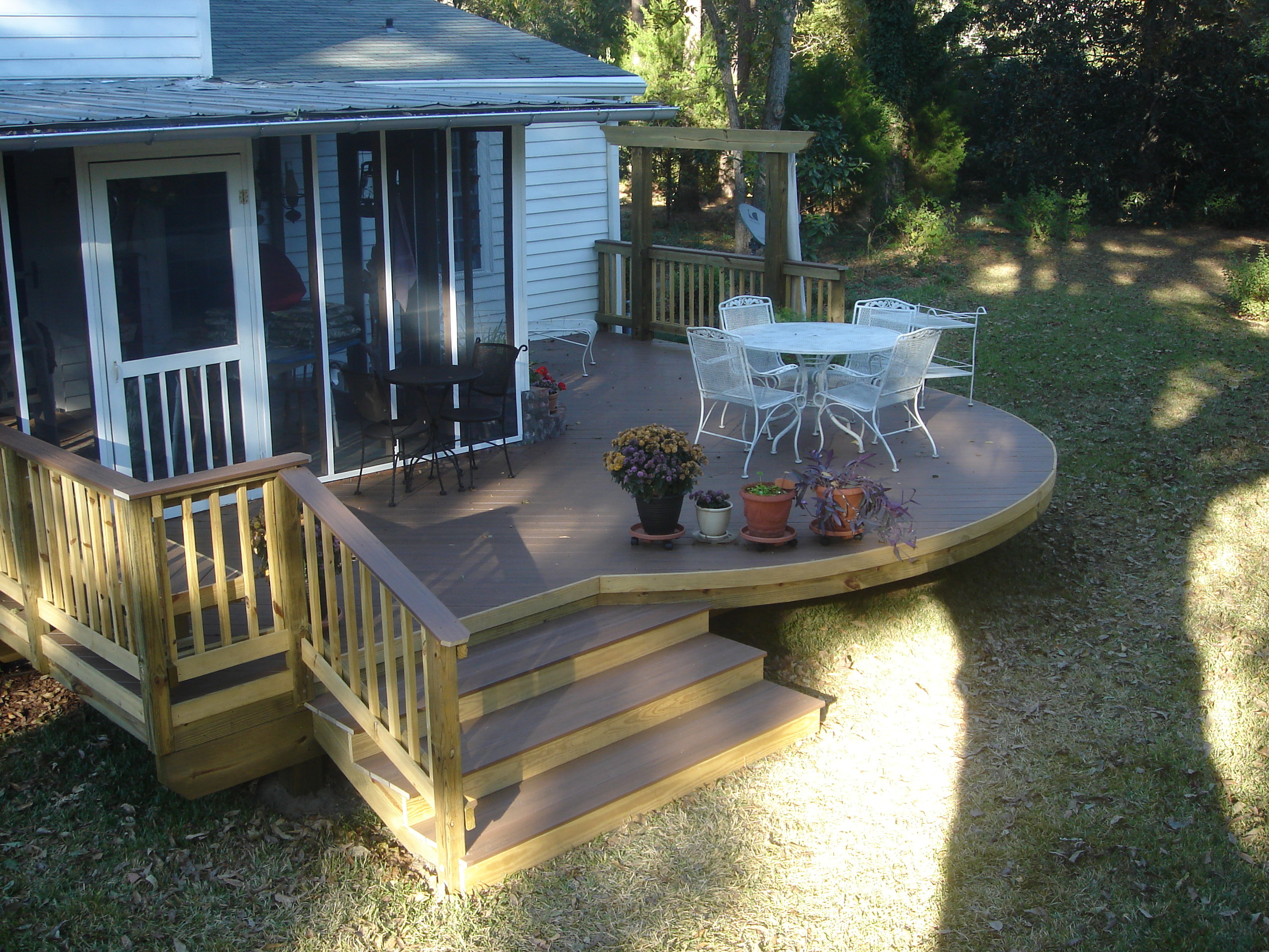 Deck design tool home depot home design ideas for Home design tool