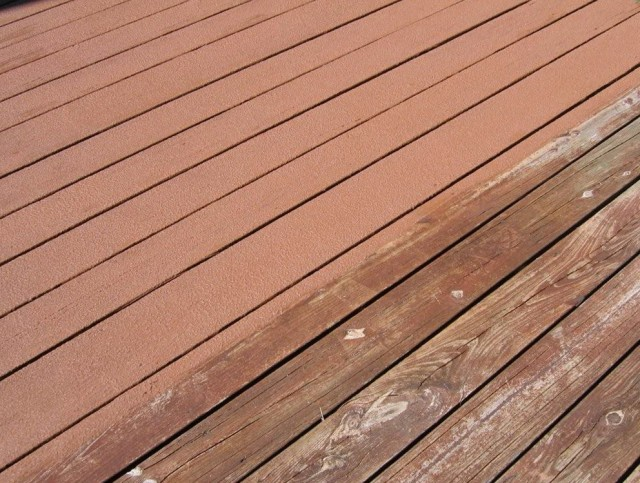 Deck Over Paint At Home Depot