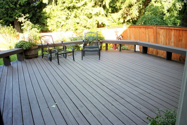 Deck Over Paint Colors