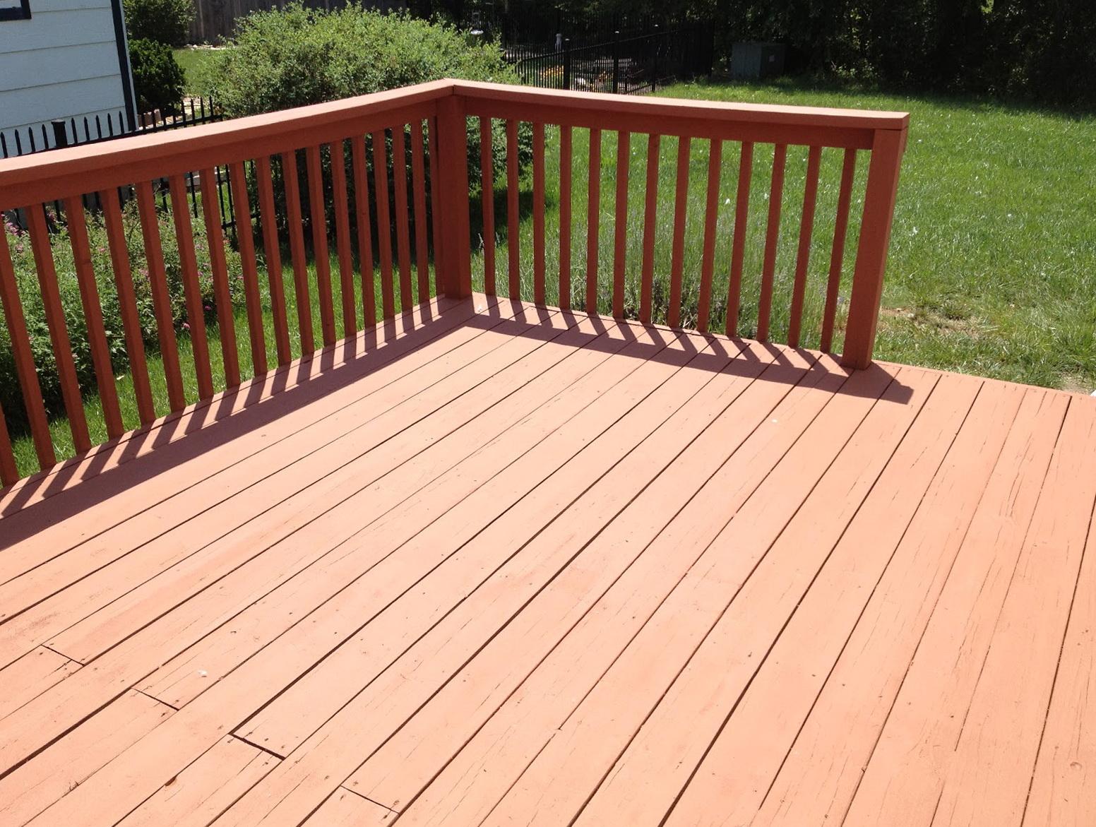 Deck Over Paint Reviews Home Design Ideas