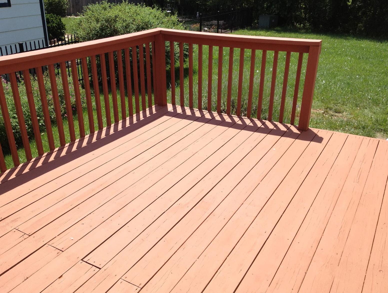 Deck Over Paint Reviews