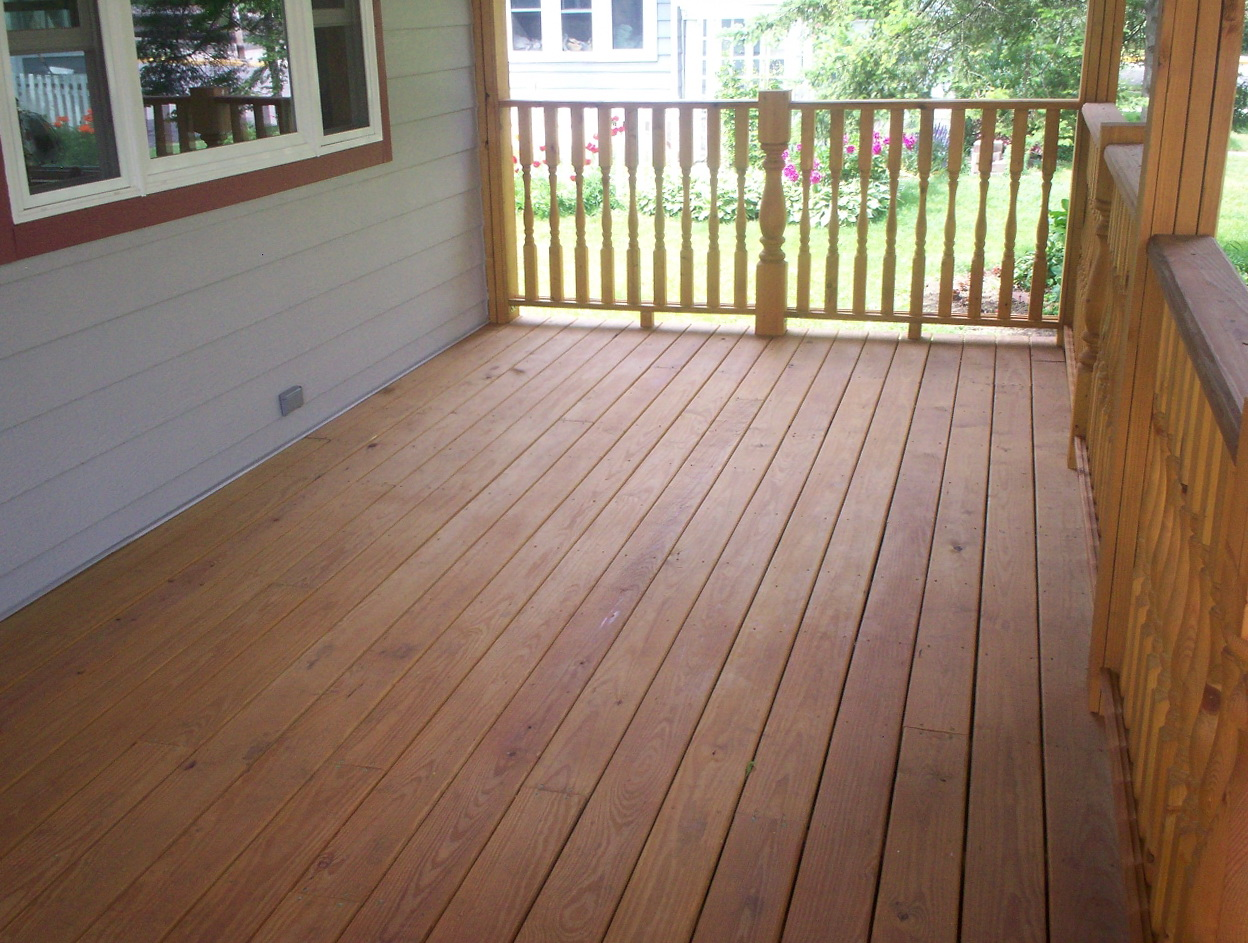 Deck Stain Colors Sherwin Williams