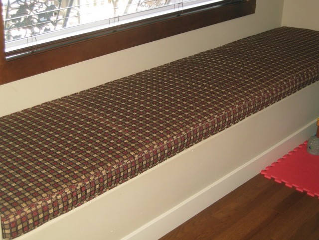 Fabric For Bench Cushion