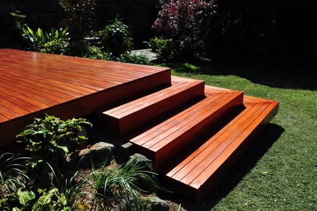 Floating Deck Plans Free