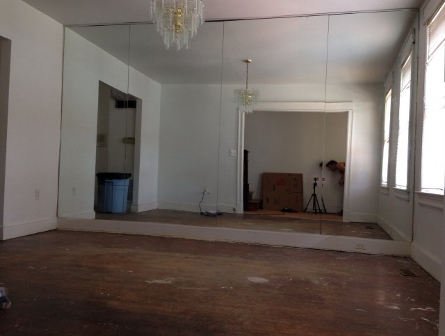 Floor To Ceiling Mirrors For Sale