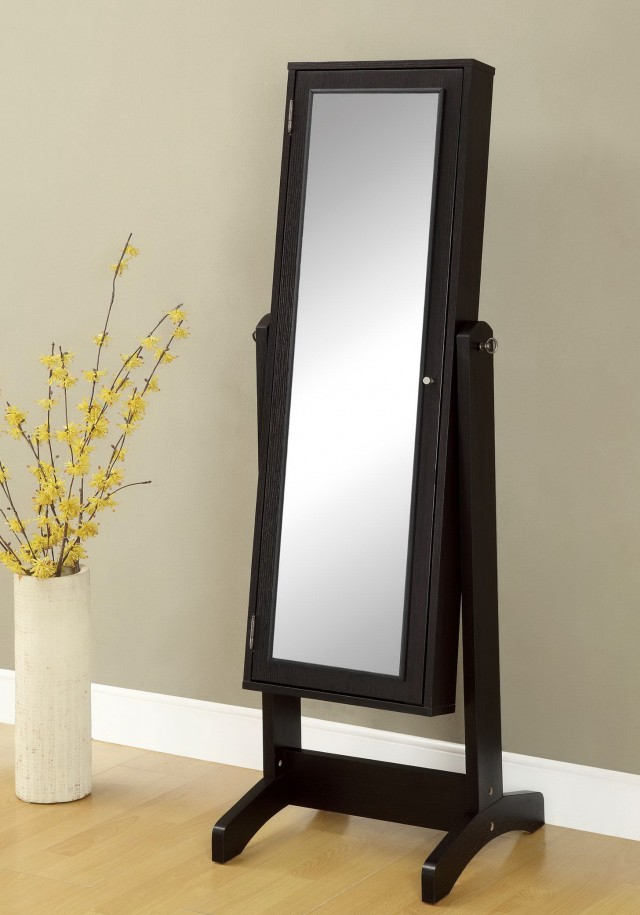 Full Length Mirror Jewelry Cabinet Ikea