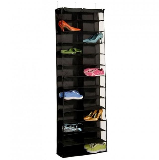 Hanging Closet Shoe Rack