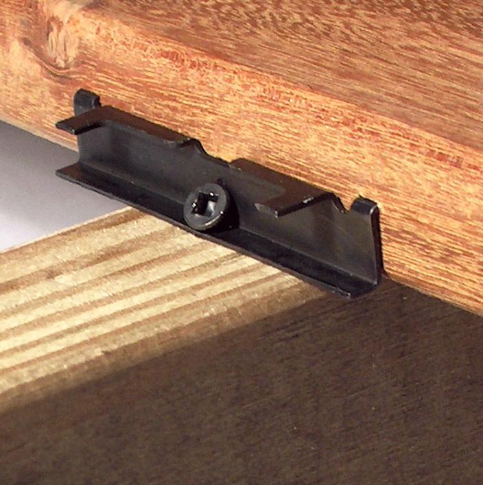 Hidden Deck Fasteners Comparison Home Design Ideas