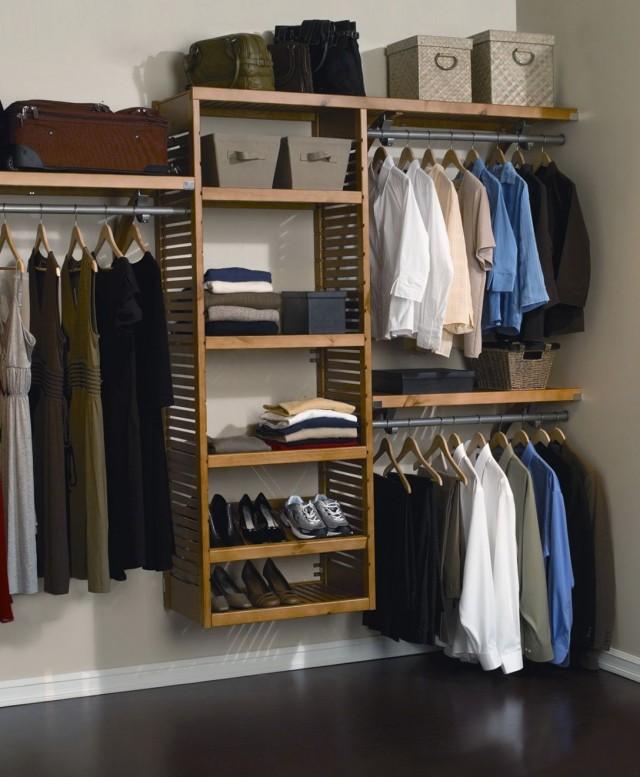 Home Depot Closet Organization