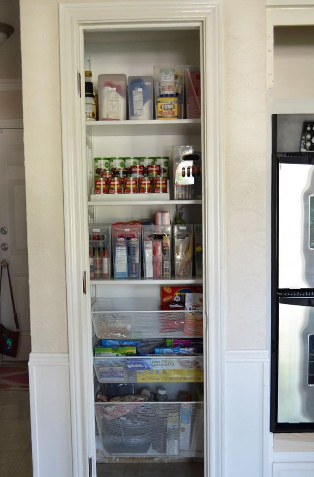 Ikea Algot Closet System